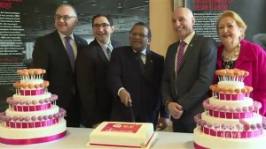 Saint-Laurent borough celebrates 125th anniversary
